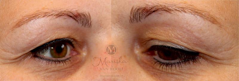 eyeliner-pmu-spiegelbeeld