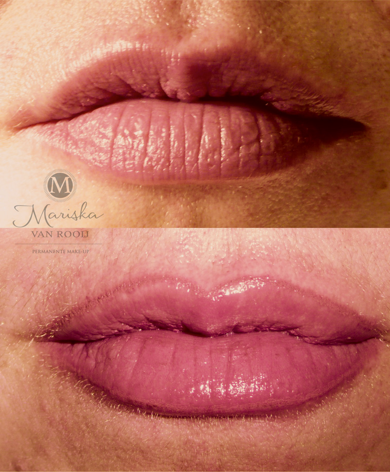 how to make lip liner at home